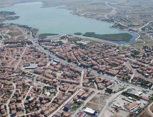 ÖİB Ankara Gölbaşı'nda 11 arsayı özelleştirecek