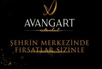 Avangart İstanbul fiyatları 480 bin TL'den başlıyor