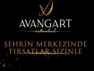 Avangart İstanbul görücüye çıkıyor
