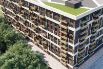 Erguvan Premium Residence'ta 295 bin TL!