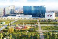 Metro Holding Euphoria Otel Batum'un alımını tamamladı