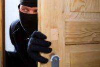 Evlerin yarısından çoğu hırsızlığa karşı korunmasız