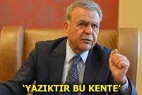 Kocaoğlu Mavişehir'deki arazinin imara açılmasına isyan etti