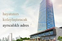 Ankara Kale Ofis fiyatları 489 bin TL'den başlıyor
