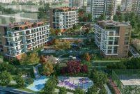 Nidapark Kayaşehir'de 534 bin TL'den başlayan fiyatlarla!