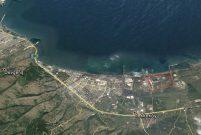 Eti Bakır Samsun İşletmesi 225 milyon TL'ye limanını yapıyor
