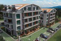Saraylı Marbella fiyatları 170 bin TL'den başlıyor