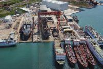 Sefine Denizcilik'ten 47 milyon TL'lik atılım