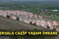 TOKİ; Tarımköy projeleriyle köylüye tam destek veriyor