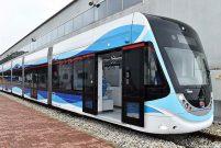 Erzincan ve Erzurum'daki 2 tramvay hattını bakanlık yapacak