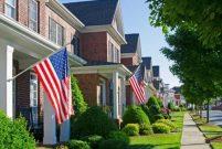ABD'de yeni konut satışları 7 ayın en dibinde