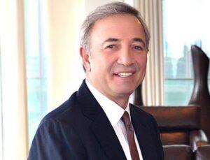 Akfen Holding YKB Hamdi Akın'dan 15 Temmuz açıklaması