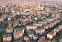 Aksaray Belediyesi Ereğlikapı'daki 4 taşınmazını satışa açtı