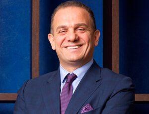 Ali Dumankaya: Sektör kentsel dönüşüm yasasını bekliyor