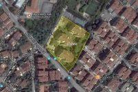 TCDD'den Altunizade'de satılık dubleks ev