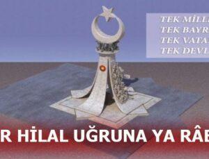 15 Temmuz Şehitler Abidesi'nin açılışı yıl dönümünde yapılacak