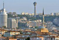 Özelleştirme İdaresi Ankara'da arsa ve bina satıyor