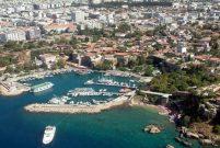 Antalya Büyükşehir'den 17.8 milyon TL'lik otopark ihalesi