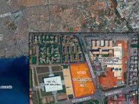 Antalya-Muratpaşa arsasına en yüksek teklif Mesa Mesken'den