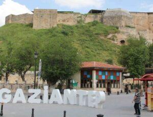 Çevre ve yapı sektörünün liderleri Gaziantep'te