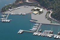 Antmarin İnşaat Marmaris'teki tekne tesisini büyütüyor