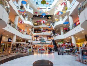 Güven güçlendi alışveriş arttı