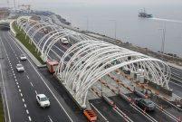 Avrasya Tüneli'nden ihlalli geçiş açıklaması