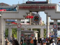 İstanbul'da 71 cadde ve meydan yeniden düzenlenecek
