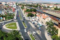 Balıkesir Karesi'de 6,5 milyon TL'ye satılık 3 arsa