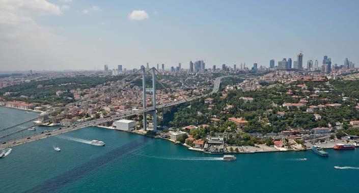 İstanbul Milli Emlak'tan kiralık ve satılık 9 gayrimenkul