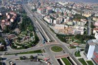 Bursa Büyükşehir Nilüfer'de 40 milyon TL'ye arsa satıyor