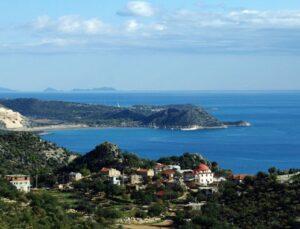 Antalya Demre'de 1 milyon liraya satılık arsa