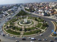 Denizli Sarayköy'de 7.7 milyon TL'ye satılık 3 arsa