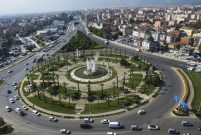 Denizli'de 62.9 milyon TL'ye satılık 9 arsa