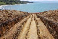 İzmir'de depremleri araştırmak için hendek kazılacak