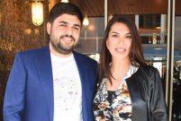 Ebru Yaşar'ın eşi ile ünlü bakliyatçının villa kavgası
