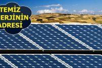İstanbul Büyükşehir Belediyesi güneş enerjisi santrali kuruyor