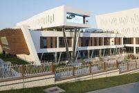 Gülçiçek'ten Gebze'ye 65 milyon dolarlık yeni fabrika