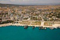 Güllük Yat Limanı'na en yüksek teklif İş-Kaya İnşaat'tan