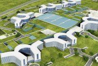 İkitelli Şehir Hastanesi'nin finansal kapanışı yapılıyor