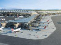 3. Havalimanı'na tüm dünyadan teklif yağıyor