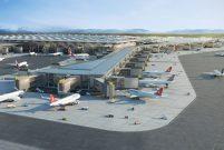Üçüncü Havalimanı 225 bin kişiye iş imkanı sağlayacak