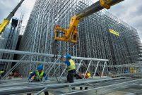 Vergi indirimi inşaat sektörünü mutlu etmedi