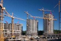 Türkiye'nin büyümesinde en büyük pay inşaat sektörünün