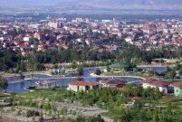 TCDD, Isparta'daki 5 arsasını satışa çıkardı