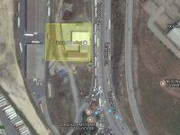 TCDD Halkalı'da üzerinde benzin istasyonu olan arsayı satıyor