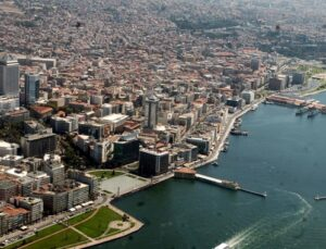 İzmir'de konut fiyatları bir yılda İstanbul'u yakalayacak