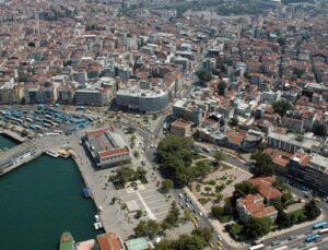 İstanbul'un en yaşlı mahallesi Kadıköy'de