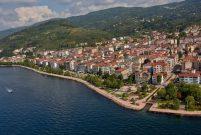 Kocaeli Karamürsel'de 6.4 milyon TL'ye satılık 3 arsa