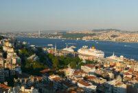 Ruslar Türkiye'den ev almaya başladı